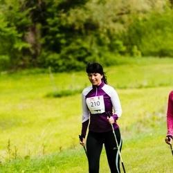 4. Kekkoneni jooks - Kristiina Roht (210)
