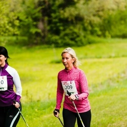 4. Kekkoneni jooks - Annika Paluoja (209)