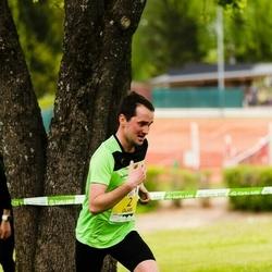 4. Kekkoneni jooks - Olari Orm (2)