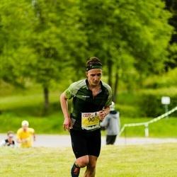 4. Kekkoneni jooks - Tõnis Laugesaar (90)