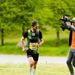 4. Kekkoneni jooks - Andreas Kraas (88)