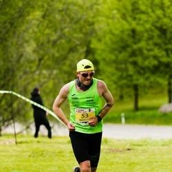 4. Kekkoneni jooks - Margus Gering (53)