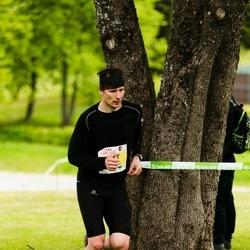4. Kekkoneni jooks - Andres Hiiemäe (30)