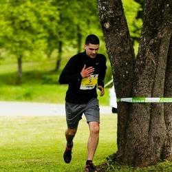 4. Kekkoneni jooks - Jaagup Ojalill (5)