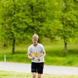 4. Kekkoneni jooks - Taavi Vihmann (79)