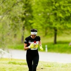 4. Kekkoneni jooks - Signe Uibo (47)