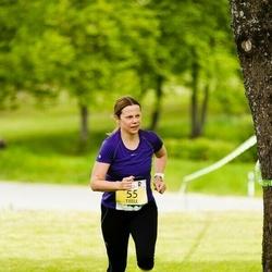4. Kekkoneni jooks - Teele Eensaar (55)