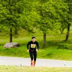 4. Kekkoneni jooks - Karin Riisman (97)