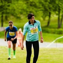 4. Kekkoneni jooks - Helin Kumm (52)