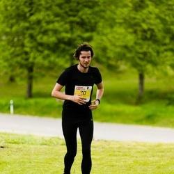 4. Kekkoneni jooks - Toomas Tuul (70)