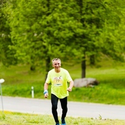 4. Kekkoneni jooks - Rainis Uibo (77)