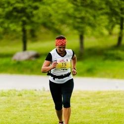 4. Kekkoneni jooks - Diana Genrihov (15)