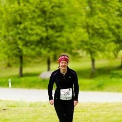 4. Kekkoneni jooks - Tiina Talts (205)