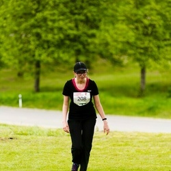 4. Kekkoneni jooks - Maarja Tuul (208)