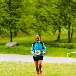 4. Kekkoneni jooks - Triin Vaagert (214)