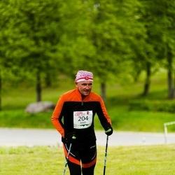 4. Kekkoneni jooks - Aivo Veisman (204)