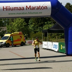 Hiiumaa VII jooksumaraton - André Abner (10)