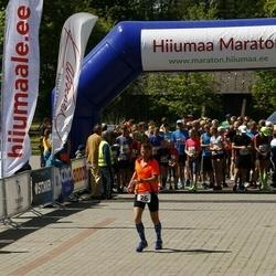 Hiiumaa VII jooksumaraton - Marek Varblane (26)