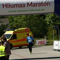 Hiiumaa VII jooksumaraton - Aadi Remmik (7)