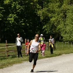Hiiumaa VII jooksumaraton - Lauri Tanner (251)