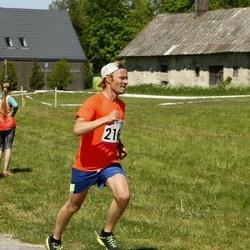 Hiiumaa VII jooksumaraton - Karl-Andres Peärnberg (216)