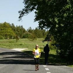 Hiiumaa VII jooksumaraton - Maili Kirspuu (205)