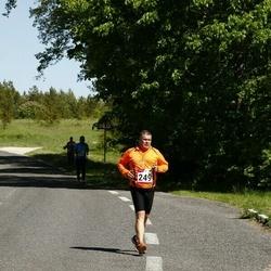 Hiiumaa VII jooksumaraton - Arne Kuum (249)