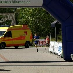 Hiiumaa VII jooksumaraton - Gert Einberg (304)