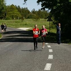 Hiiumaa VII jooksumaraton - Eliise Kesküla (225)