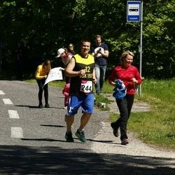 Hiiumaa VII jooksumaraton - Jüri Ratas (244)