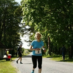 Hiiumaa VII jooksumaraton - Annika Vaher (4)