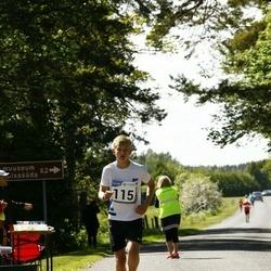 Hiiumaa VII jooksumaraton - Sven Aigar Tammeveski (115)