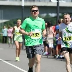 Narva Energiajooks - Andre Tammik (732)