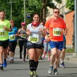 Narva Energiajooks - Kristiina Hunt (602), Ando Põlluäär (737), Maksim Portnov (1083)