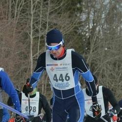 41. Haanja maraton - Boris Meldre (446)