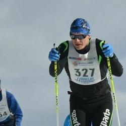 41. Haanja maraton - Agris Peedu (327)