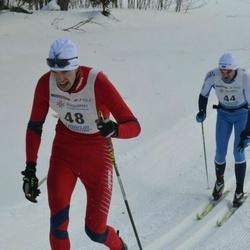 41. Haanja maraton - Artur Rauk (48)