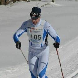 41. Haanja maraton - Taikki Tillemann (105)