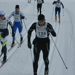 41. Haanja maraton - Aare Viitkin (124)
