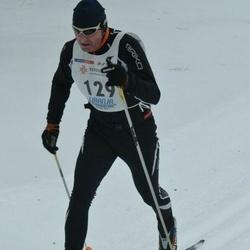 41. Haanja maraton - Aivar Käesel (129)