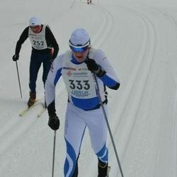 41. Haanja maraton - Ander Adel (333)
