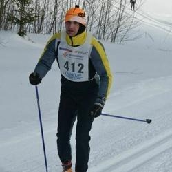 41. Haanja maraton - Anatoli Babkin (412)