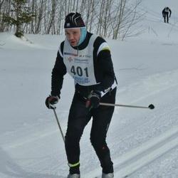 41. Haanja maraton - Ago Murakas (401)