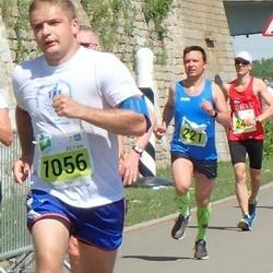 Narva Energiajooks - Aado Metsis (221), Ilia Zaitsev (1056)