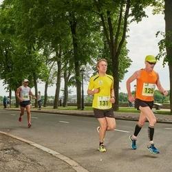 Narva Energiajooks - Arnold Schmidt (125), Renat Vafin (131)