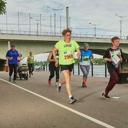 Narva Energiajooks - Anni Engelbrecht (2969)