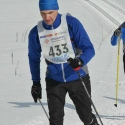41. Haanja maraton - Aare Pilvet (433)