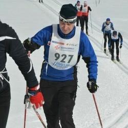 41. Haanja maraton - Alar Alumaa (927)