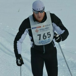 41. Haanja maraton - Ander Raud (765)