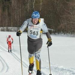 41. Haanja maraton - Anatoly Efimov (563)